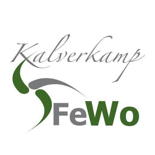 Logo Ferienwohnungen Kalverkamp