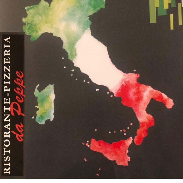 Logo Ristorante Pizzeria da Peppe
