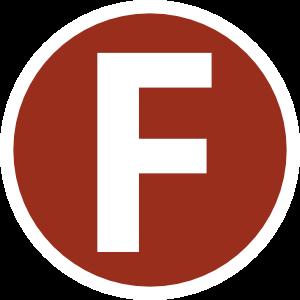 Symbol Fleischerei
