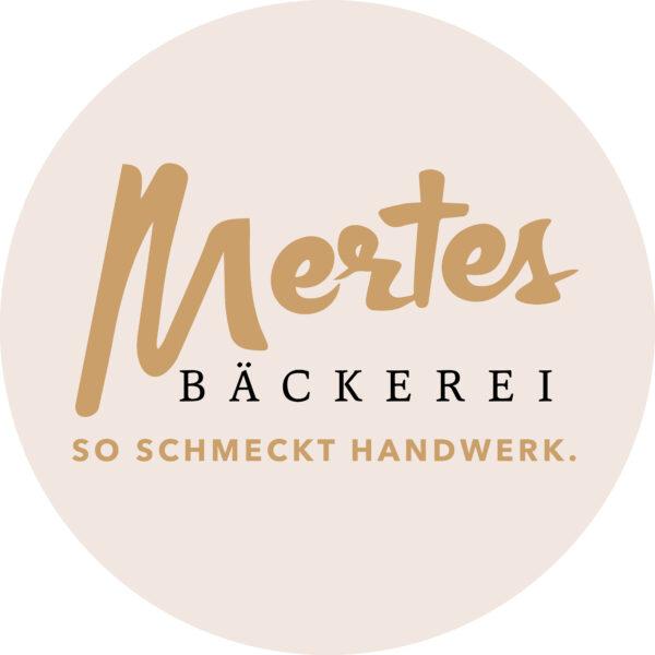 Logo Bäckerei Mertes