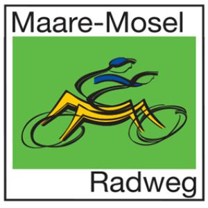 Logo Maare-Mosel-Radweg