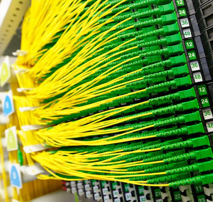 German fiber optics brings gigabit speeds to Lieser