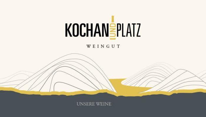 Logo Weingut Kochan-Platz