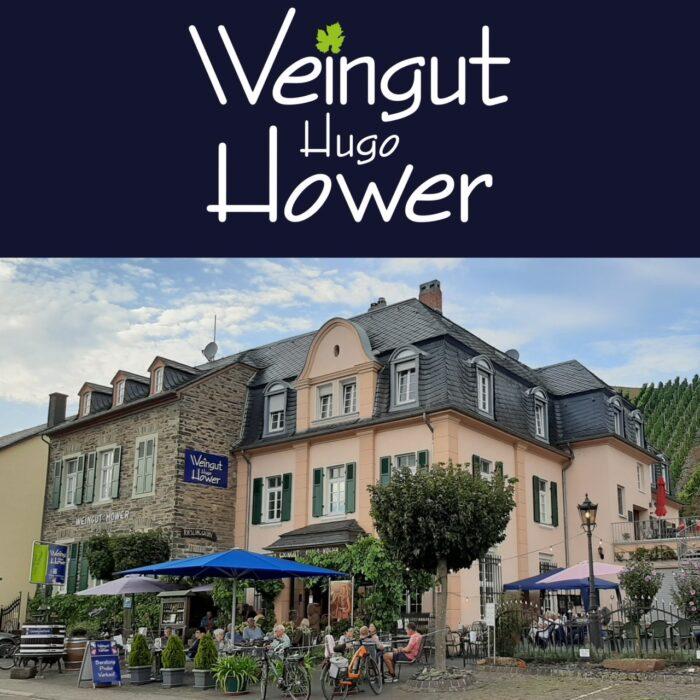 Logo Weingut Hugo Hower